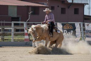 Unai Segurola & Amets Future Bandit, 3º Any Horse Any Rider