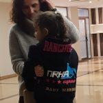 Denitsa Argullos, Baby Member,  la socia más joven